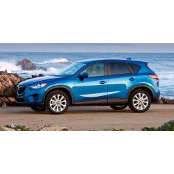 New improved Mazda CX-5: Can it tow?