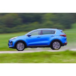 Need a towbar for your new Kia Facelifted Sportage?