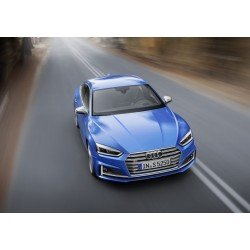New Audi A5 has hit the roads.  Can it Tow? Need an Audi A5 towbar?