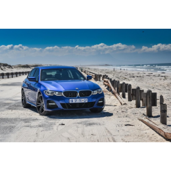 Seventh-Gen G20 BMW 3 Series.  Can the New 3 Series (G20) tow? Need a BMW 3 Series towbar?