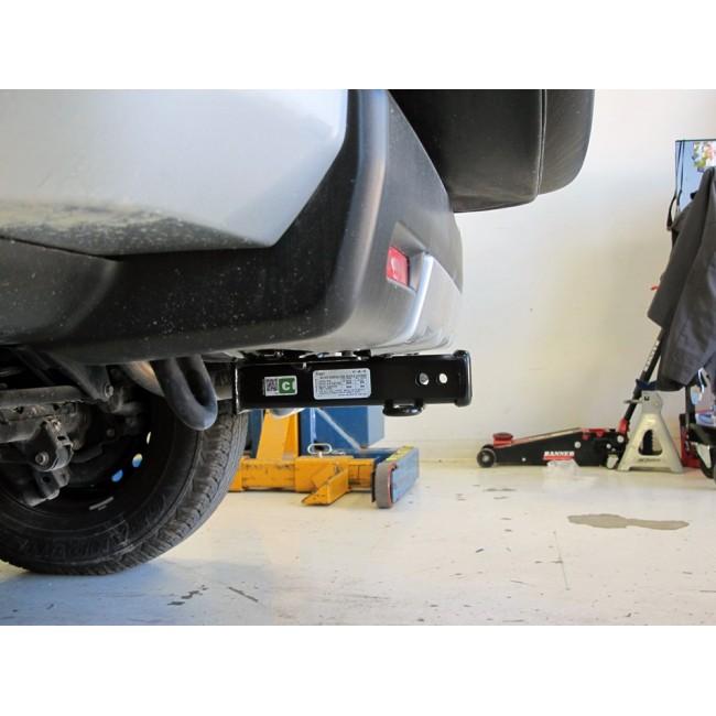 Toyota Fj Cruiser Hitch Hitch Designed For Your Fj