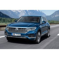 New VW Touareg: Can it tow? Need a Touareg towbar?