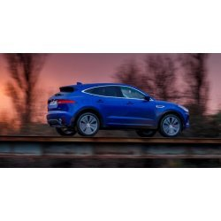 The NEW Jaguar E-Pace..Can it tow? Need an E-Pace Towbar?
