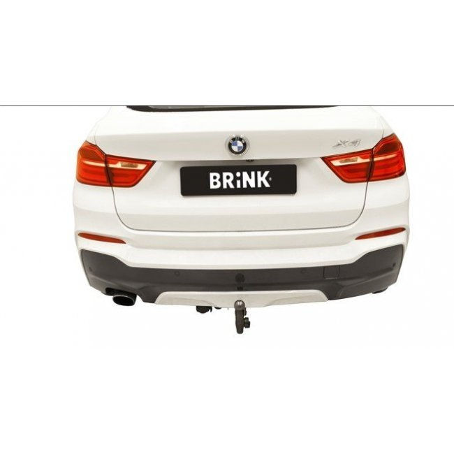 Bmw X3 X4 F25 F26 Invisible Retractable Towbar Tow Bars Designed For Your Bmw X3 X4 F25