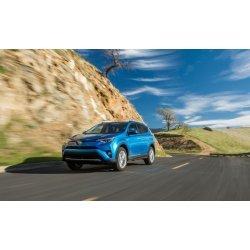 2016 Toyota RAV4 - need a towbar?