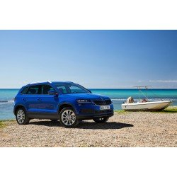 The Skoda Karoq has arrived in Australia  Can it tow? Need a Karoq towbar?