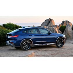 New BMW X4 G02 - Can it tow?