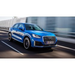 Audi Q2 | Can it tow?