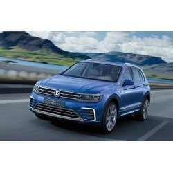 The new VW Tiguan has finally arrived - can it tow?