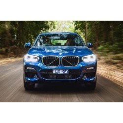 New BMW X3 (G01) on Australian roads. Need a X3 Towbar?