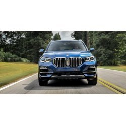 Can the new BMW X5 (G05) tow? Need a towbar for the new BMW X5 G05?