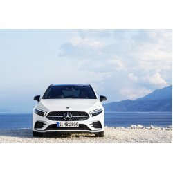 4th Gen Mercedes A-Class W177 - Can it tow?  Need an A-Class towbar?