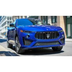 Maserati's first attempt at an SUV, now updated went on sale two years ago, but has now been tweaked.  Can the Levante tow?