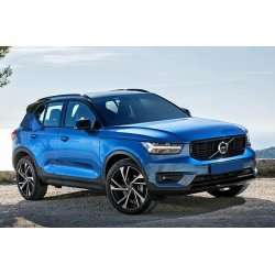 Car of the Year - Can the Volvo XC40 tow?