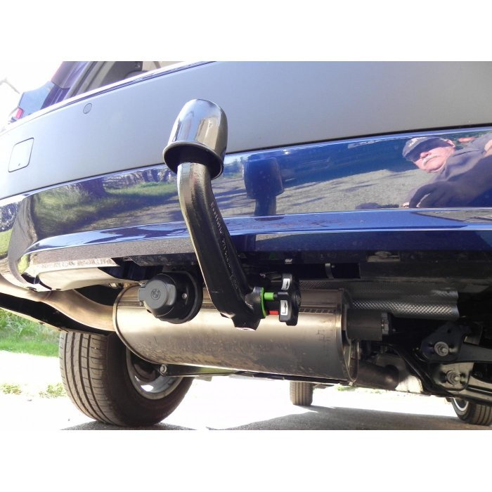 Bmw X4 Invisible Towbar European Tow Bars Sydney