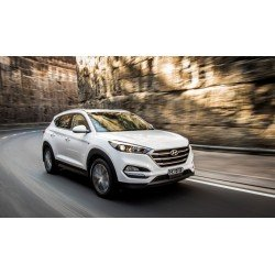 The Tucson is back
