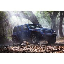 The 2019 Jeep Wrangler has arrived, but what can the new Wrangler JL actually tow? Need a Jeep towbar for your new Wrangler?