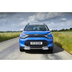 Citroen has given the C3 Aircross an update.  Still fun and funky. Can the C3 Aircross tow?  Need a Citroen C3 Aircross towbar?
