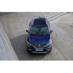 New Renault Koleos. Can it tow?