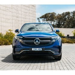 NEW Mercedes EV EQC. Can the EQC tow? Need a EQC Towbar?