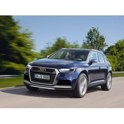 The 2nd Generation Audi Q5 is here! Can it tow? Towbars now available.