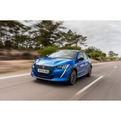 The Peugeot 208 has eye-catching looks and is pleasant to drive but can it tow?  Need a towbar for your new 208?