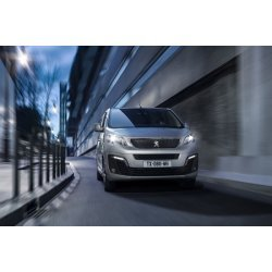 Is the Peugeot Expert really an expert in the mid-size van segment?  Can the Expert tow?  Need a Peugeot Expert towbar?