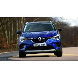 The new Renault Captur has grown-up, with a greatly improved interior, plenty of on-board tech and reassuring levels of safety. But, can the new Captur tow? Need a Renault Captur II towbar?