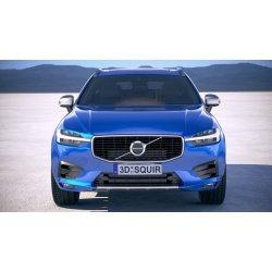 New Volvo XC60 Towbars