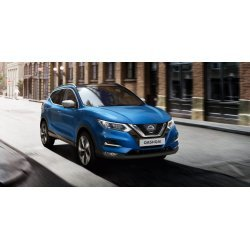 Facelifted Nissan Qashqai Towbars now available
