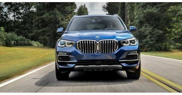 Bmw X5 Towing Capacity >> Can The New Bmw X5 G05 Tow Need A Towbar For The New Bmw X5 G05