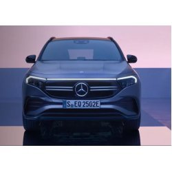 Can the new Mercedes EQA tow.  Need an EQA towbar?