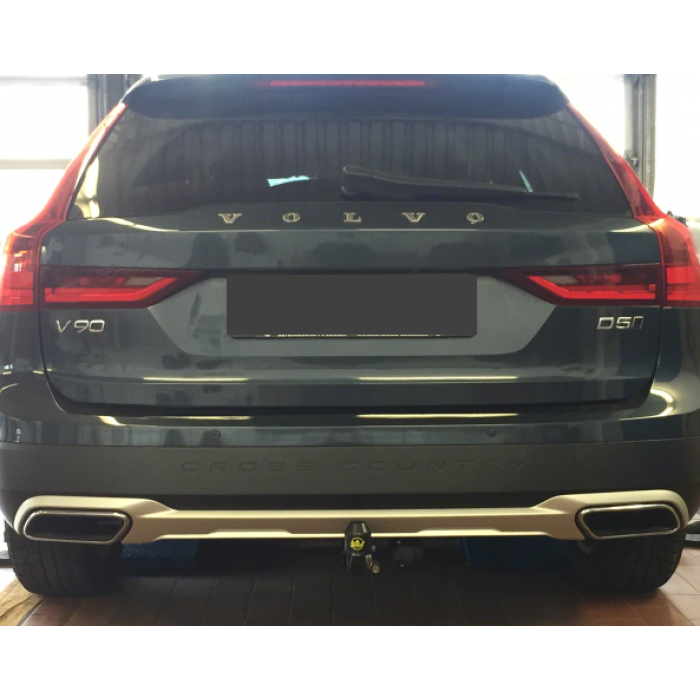 Volvo V90 S90 Invisible Towbar - Tow bars designed for your