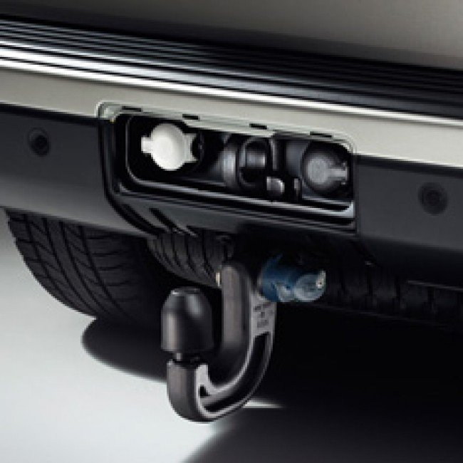 range rover sport invisible towbar tow bars designed for. Black Bedroom Furniture Sets. Home Design Ideas