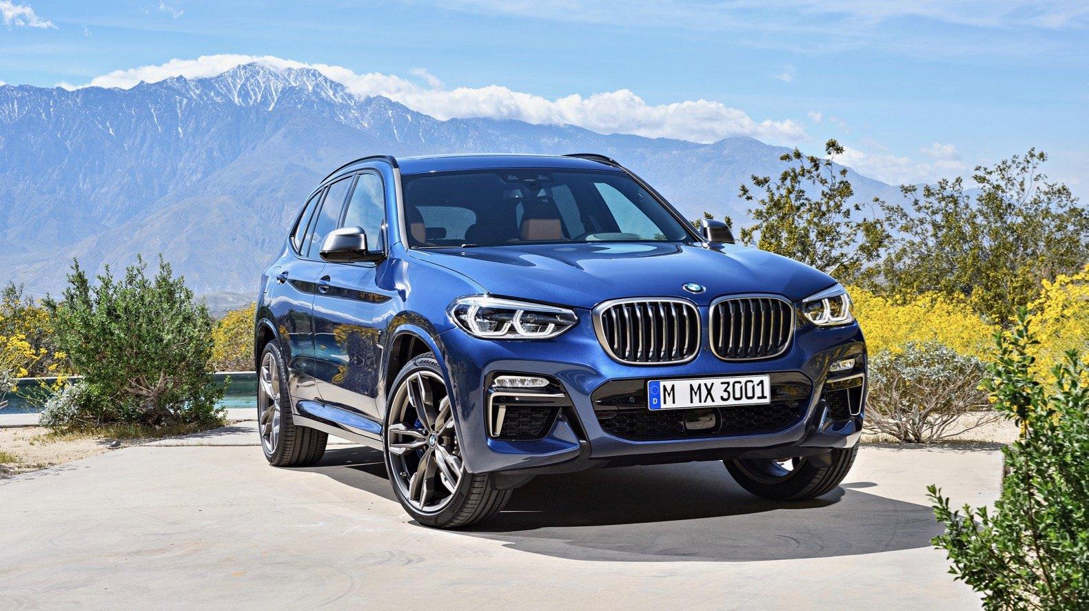 BMW X3 Towbars Australia