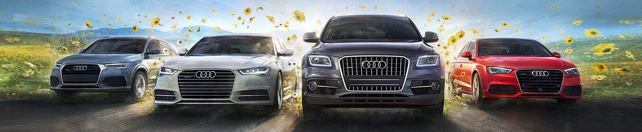 Audi Towbars