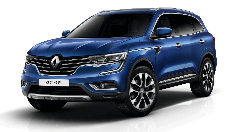 Premium Renault Koleos European Tow bars | hitches. Designed specifically for your Renault Koleos