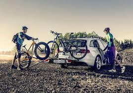 ebike-towbar-mounted-bike-carriers