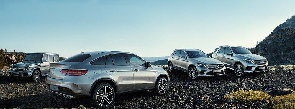Mercedes Towbars