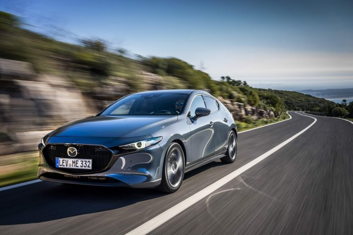 New-Mazda-3-towbars