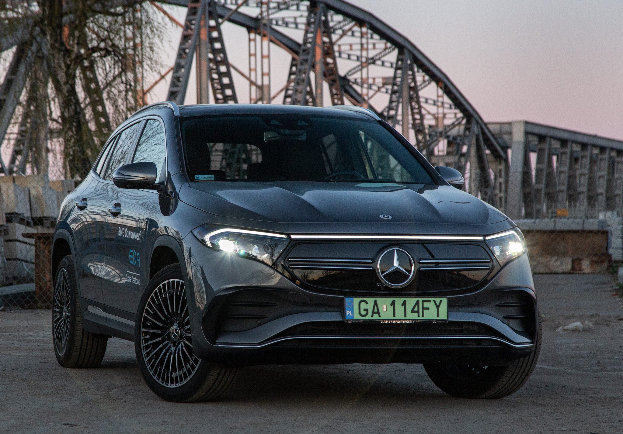 Mercedes-Benz-EQA-towbars-how-much-can-the-EQA-tow