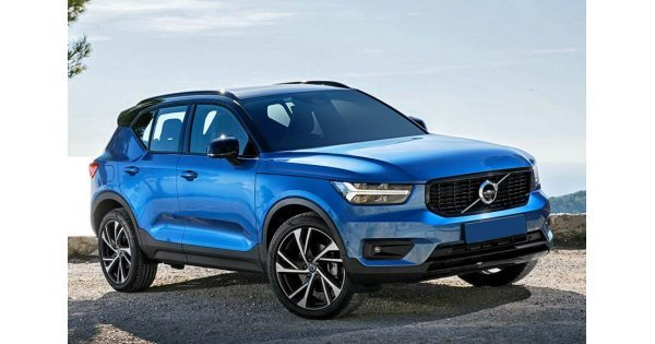 Can the XC40 tow? Need a Volvo XC40 Towbar?