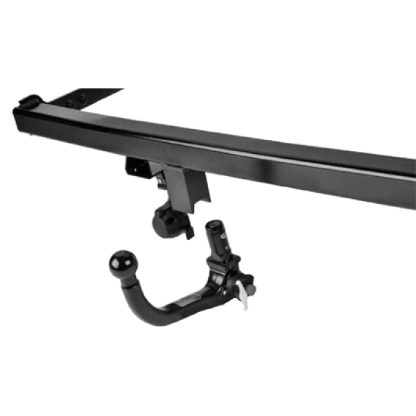 volvo xc90 tow hitch