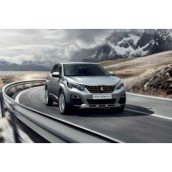 Peugeot's new assault on the medium-SUV market. Can it tow?