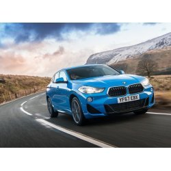 New BMW X2. Can it tow   Need a BMW X2 towbar