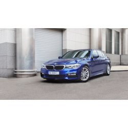 Need a towbar for your NEW BMW 5 Series G30 Sedan?