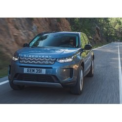 The second-generation Landrover Discovery Sport has hit the roads.  Can the 2020 Discovery tow?  Need a towbar for your new Discovery Sport?