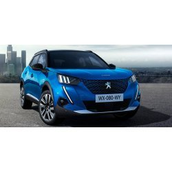 The NEW Peugeot 2008 ticks a lot of boxes. But can it tow? Need a towbar for your 2nd generation 2008?