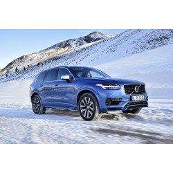 New Volvo XC90 II - Can it Tow?
