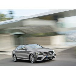 New Mercedes E Class.  Can it tow?